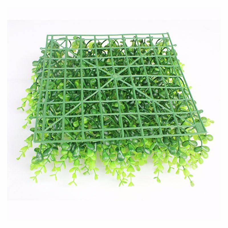 多款绿化仿真植物草墙_仿真植物墙批发
