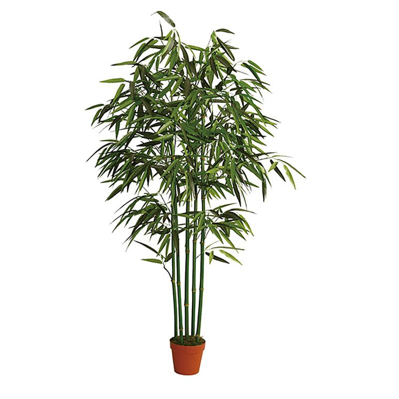 多款室内装饰仿真竹子