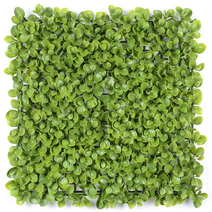 新碧玉叶室内绿化墙植物墙_仿真绿化墙公司