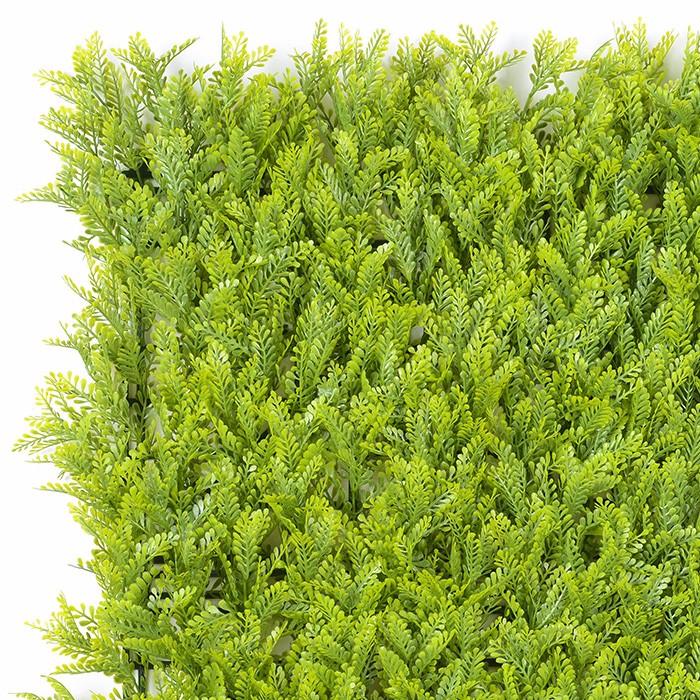 含羞草仿真草皮_绿植墙客厅背景墙