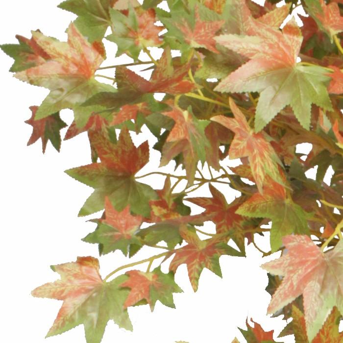 室内仿真枫树_小型绿叶枫树_人造假枫树
