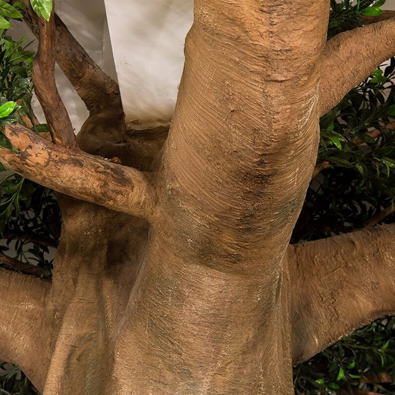 厂家直销仿真橄榄树_人造橄榄树_仿真古树