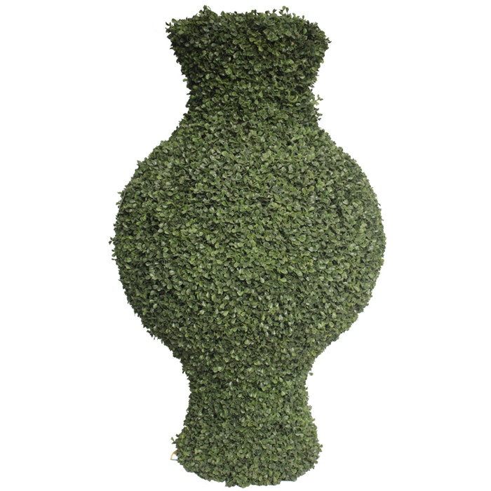 新款造型植物盆景_米兰草造型盆栽批发