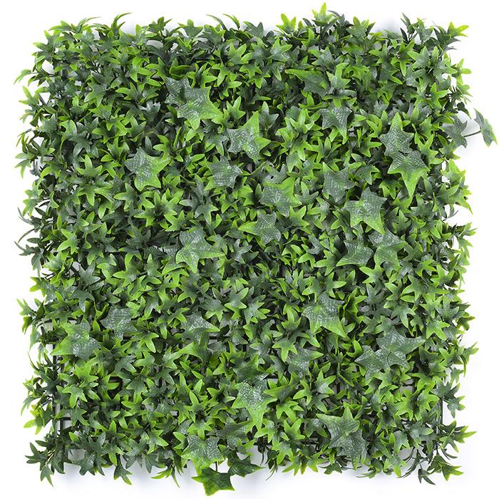 常青藤人工草皮草墙价格_室内外草坪批发_仿真植物墙厂家