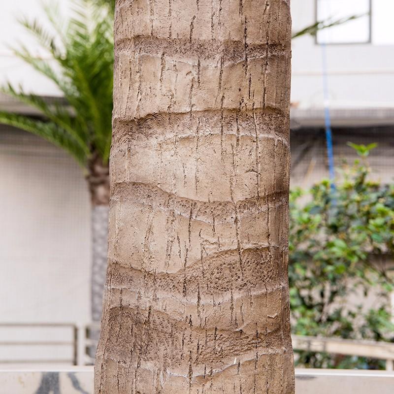 仿真椰子树_人造椰子树_大型椰子树仿真树批发