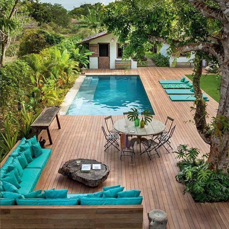 多款小区庭院设计