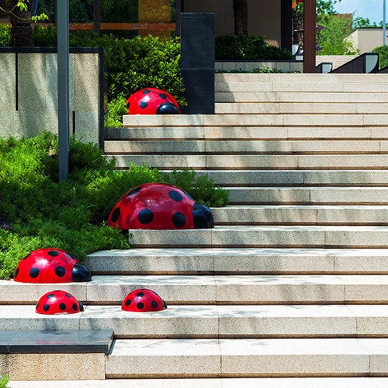 商业街园林景观设计